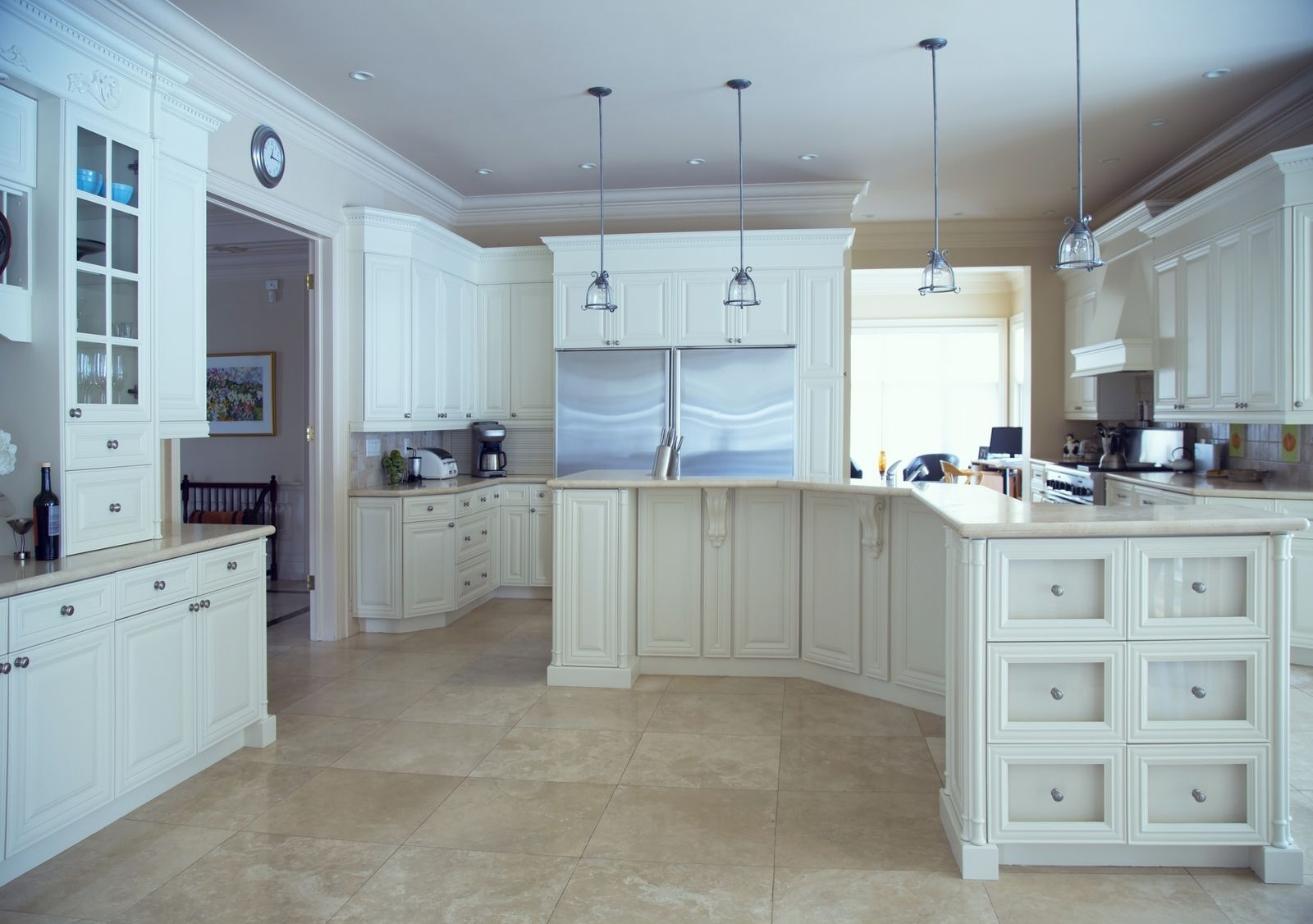 Kitchen Cabinet Refacing Nova Scotia Toronto Painter Residential Painting Contractors