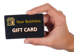 get gift cards for your business increase sales loyalty