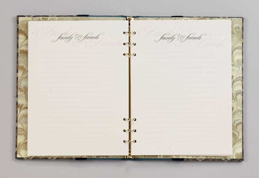 Guest Book Template Book Template For Word TheCeramicCookware Com - printable guest book templates