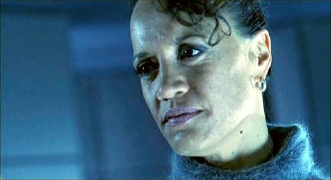 Karina (Rena Owen)