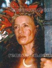 Warrior Woman (Rena Owen) 2