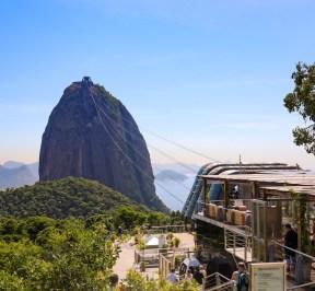 Places to visit in Rio de Janeiro