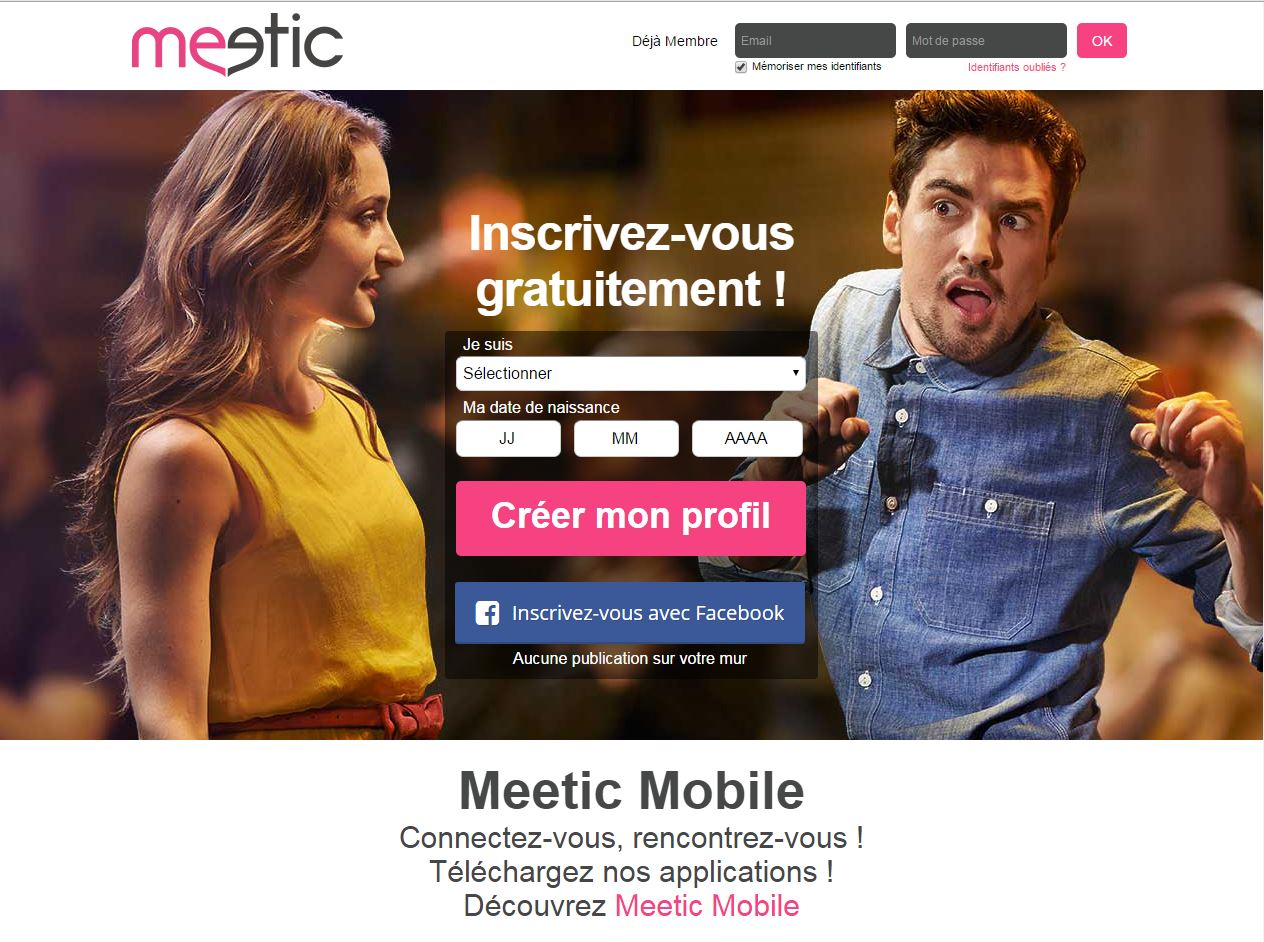 Atelier Cuisine Meetic Avis Rencontre Meetic Affinity