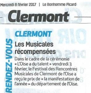 Bonhomme Picard 8 février 2017 2