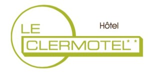 Le Clermotel logo