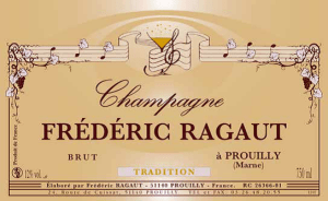 champagne ragaut
