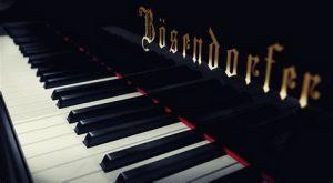 Bosendorfer