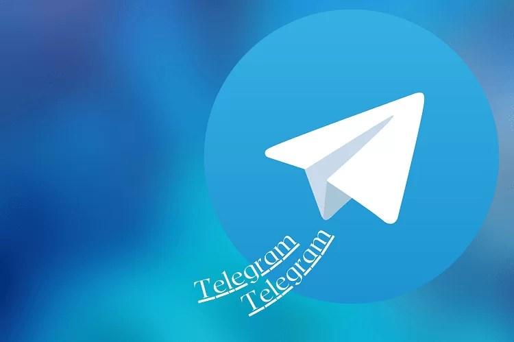 como vender no telegram