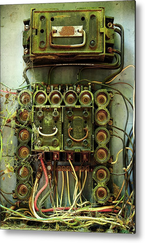 Vintage Home Fuse Box - 16xazcapecoral-bootsvermietungde \u2022