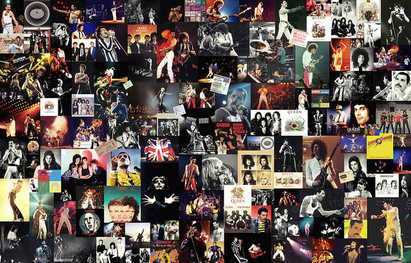 Sum 41 Wallpaper Hd Queen Band Posters For Sale