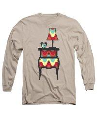 Lamp Long Sleeve T-Shirts | Pixels