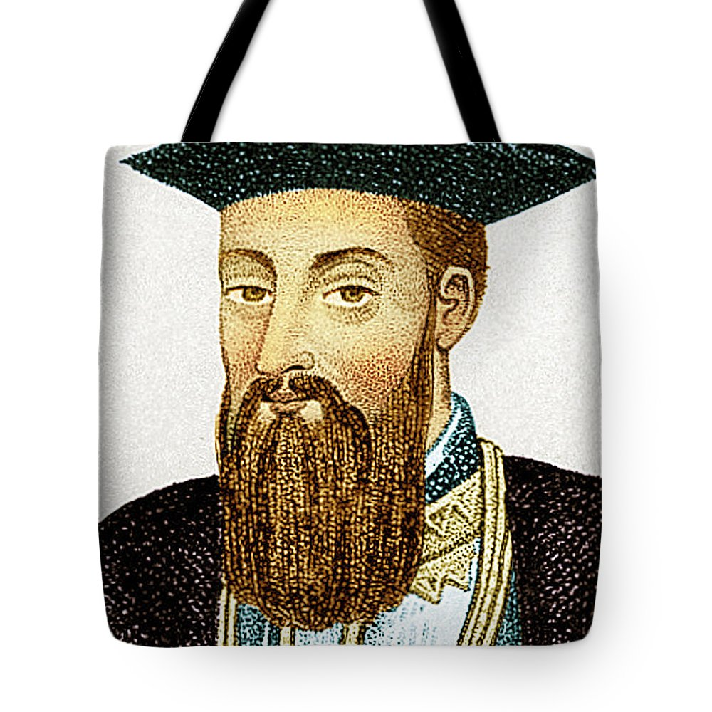 And Vasco Da Gama Vasco Da Gama Portuguese Explorer Tote Bag