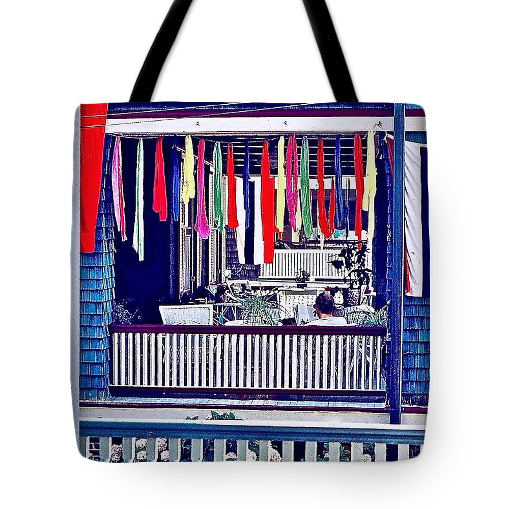 Bett Sale A Shore Bett Tote Bag