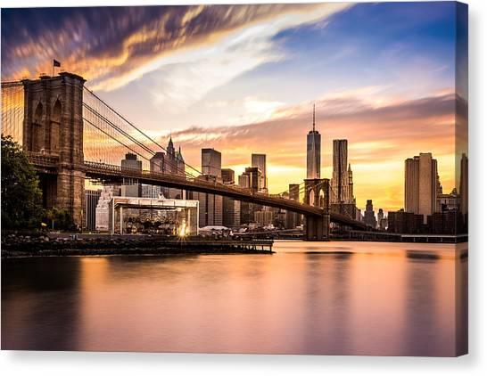 Brooklyn Bridge Art Fine Art America