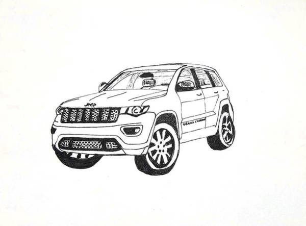 jeep ceo hellcatpowered jeep grand cherokee coming in 2017