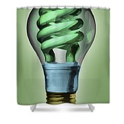 Light Bulb Painting by Bob Orsillo