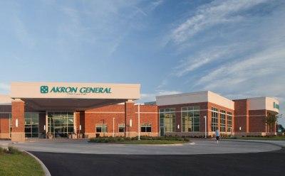 Akron General Health & Wellness Center | Rendina ...