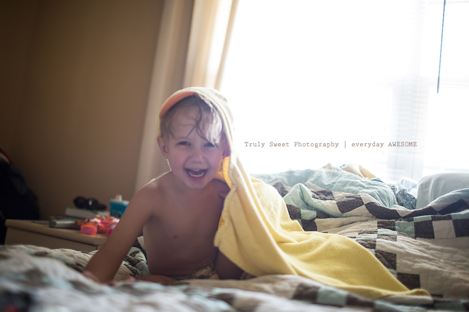 Truly Sweet Child and Toddler Photography