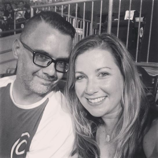 Date Night at the Gwinnett Braves