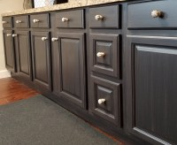 How to Install Cabinet Knobs the Right Way - Renee Romeo