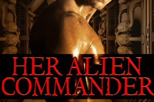 Her Alien Commander by Ashe Barker