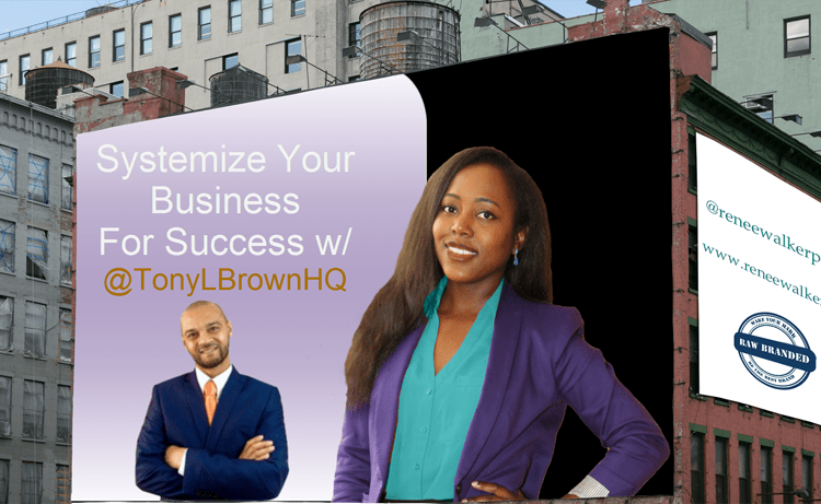 How To Systemize Your Business For Success
