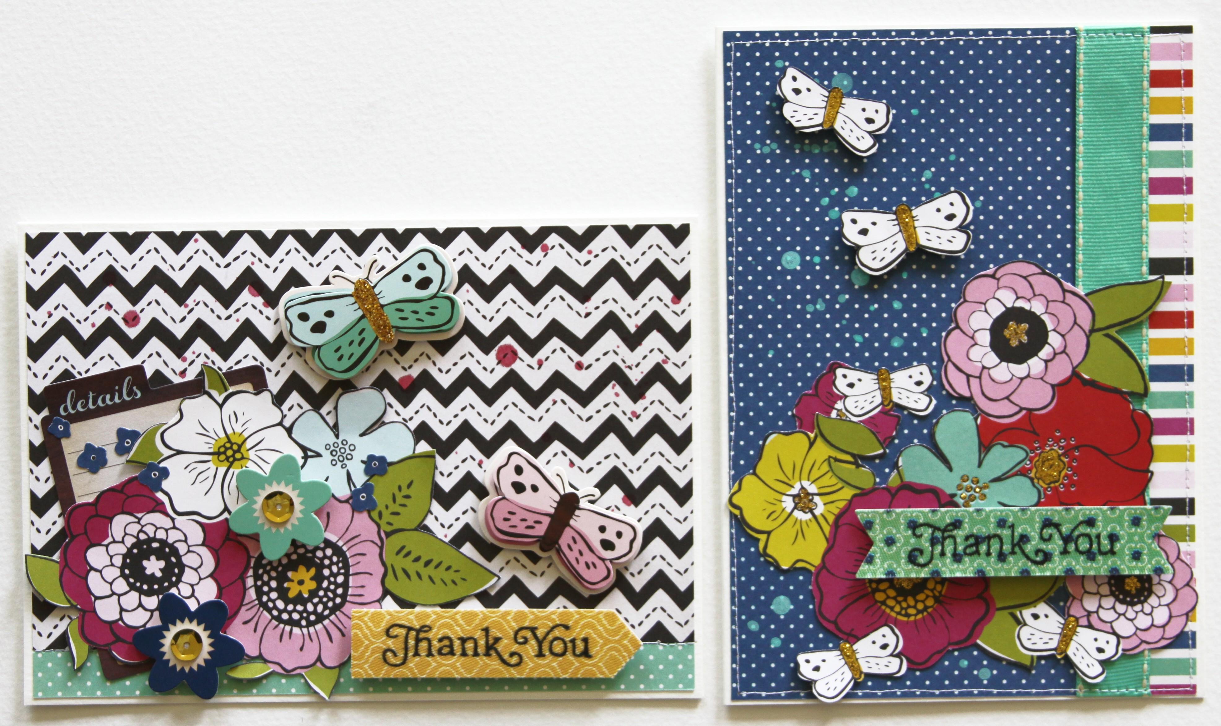 Fullsize Of Thank You Cards For Teachers