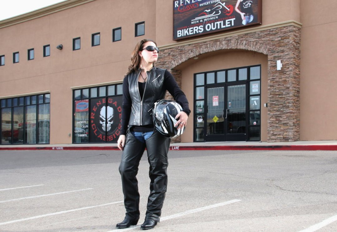 Albuquerque Motorcycle Apparel Store