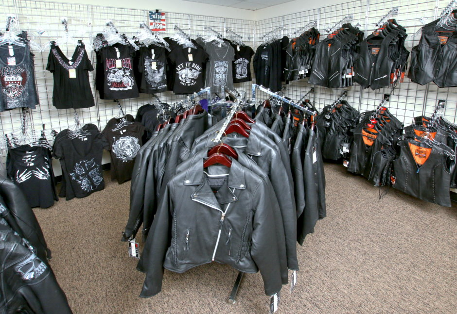 Renegade Classics New Mexico MOTORCYCLE APPAREL