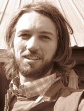 Bjorn Stime - RenegAID Project Developer