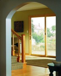 Patio Door: Andersen A Series Patio Door