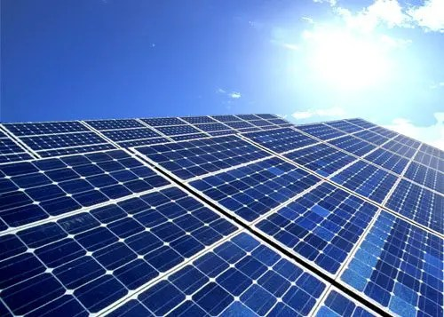 Record Low Bids For Solar In India Underscore Its Vast