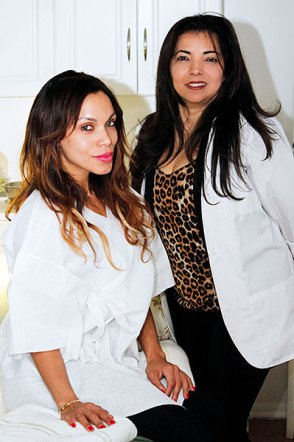 angy-reyn-and-idalis-bailey-renew-esthetics-medispa-in-queens