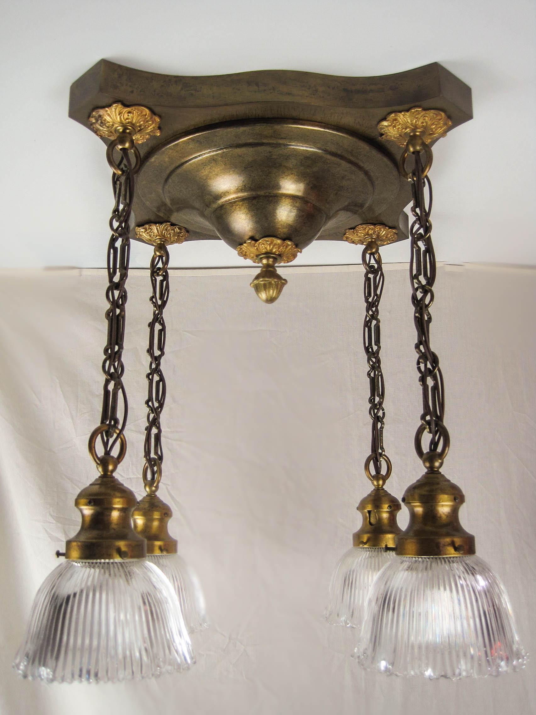 ceiling light fixtures flush mount