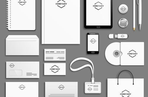Branding Marketing Package Company