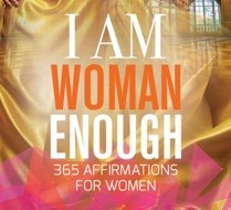 I Am Woman Enough cover