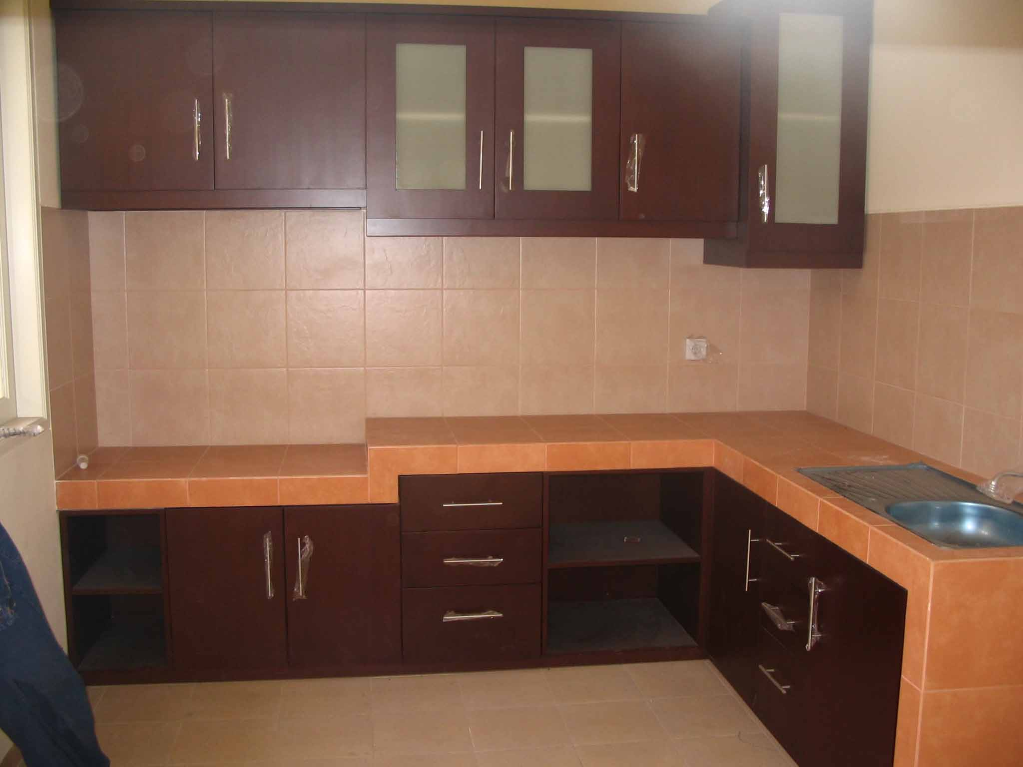 Harga Meja Dapur Kitchen Set / Dapur | Furniture, Mebel, Interior