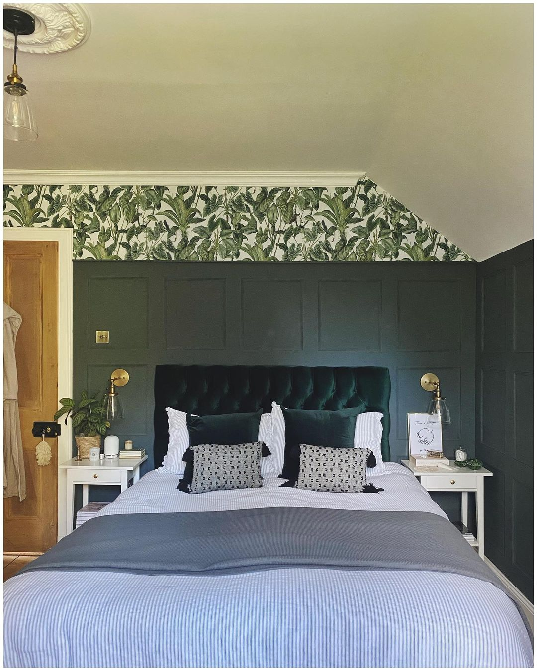 14 Inspiring Bedroom Colour Schemes For 2021 Love Renovate