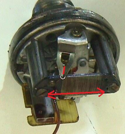 quattroworld Forums 20VT Oil Pressure Sender, Switches, Wiring