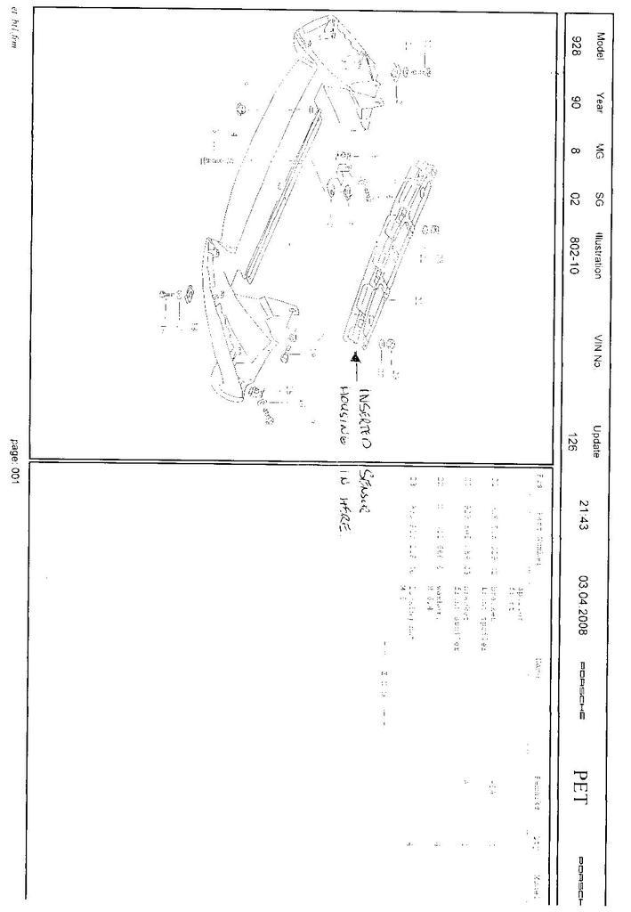 2001 lincoln ls radiator diagram
