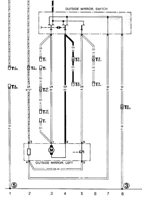 wiring a double light switch diagram