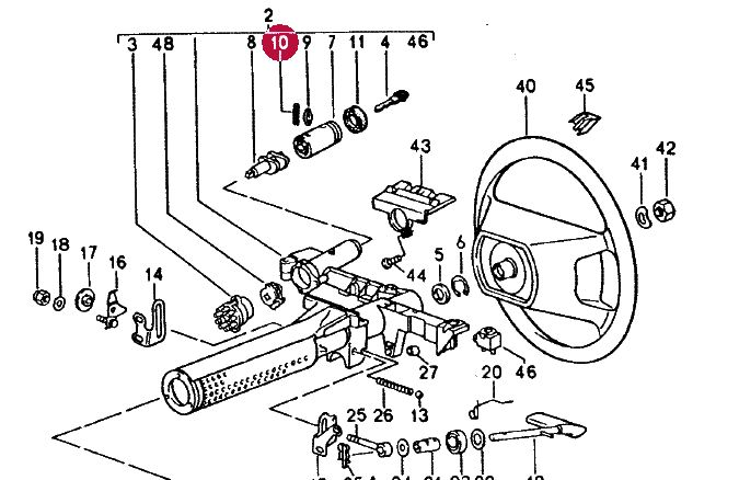 Cool 1988 Porsche 944 Radio Wiring Auto Electrical Wiring Diagram Wiring 101 Eattedownsetwise Assnl