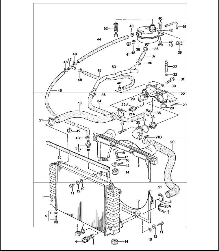 porsche 997 headlight wiring diagram
