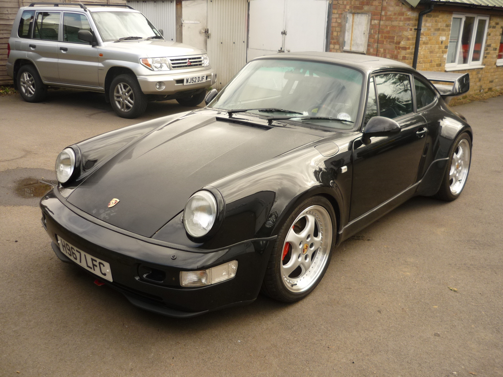 Quote Wallpaper Keep Driving Only Black 964s Other Colours Start Your Own Page 15