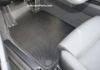 Anyone seen the Carbon Fiber Floor Mats for RS? - Rennlist ...