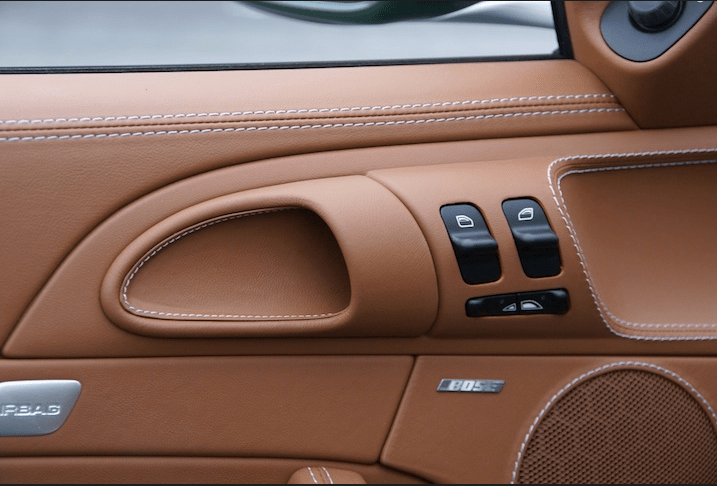 Wohnlandschaft Leder Cognac Photos Of New Dual Tone 'espresso/cognac' Leather Interior