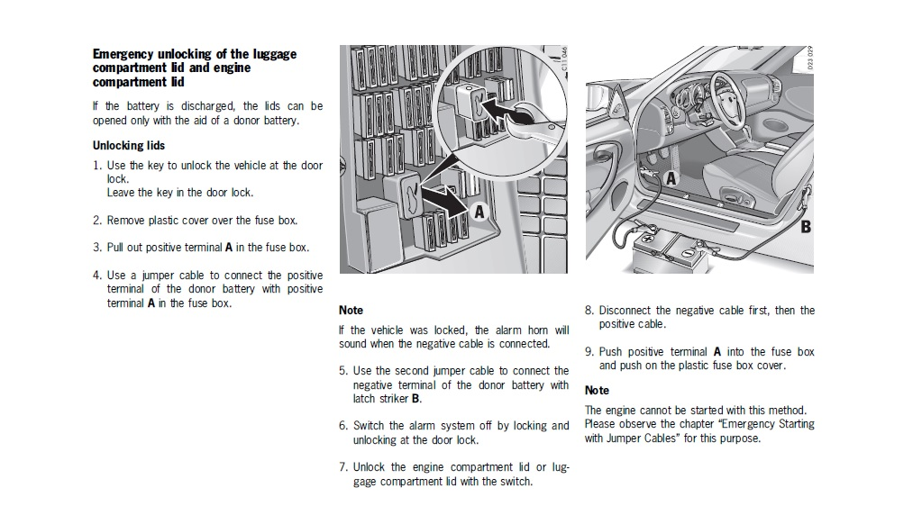 PORSCHE CAYENNE HEADLIGHT WIRING DIAGRAM - Auto Electrical Wiring