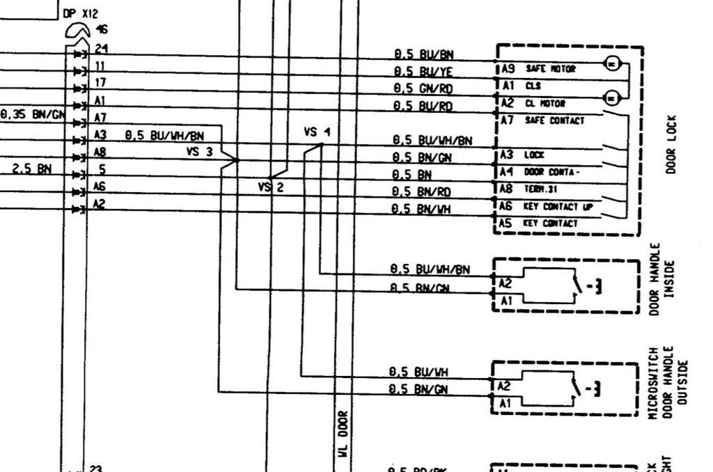 porsche panamera 2010 user wiring diagram