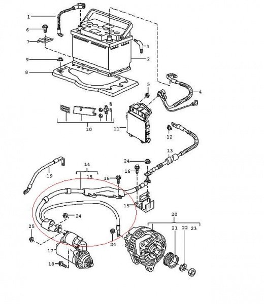 Porsche Cayman S Wiring Diagram \u2013 Vehicle Wiring Diagrams