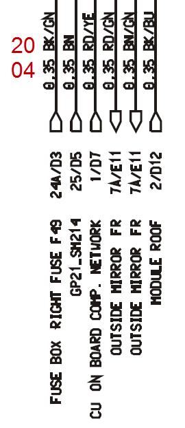 porsche cayenne 2003 user wiring diagram